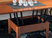 Nouvelle table relevable