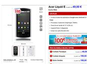 Acer Liquid sous Android