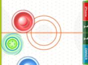 "Lite ""Découverte"" juillet Spinning Hockey petite bombe venue Japon réinvente hockey table"