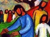 Homélie Dimanche Temps Ordinaire 2010 Jésus joue collectif