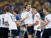 Premier bilan coupe monde 2010