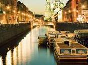 Saint-Pétersbourg, c'est nuit blanche rigueur