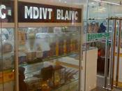 Pourquoi Chine Mont Blanc s'ecrit Mdivt Blaivc