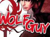 [Manga] Wolf tome