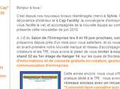 Cap'News Juin 2010