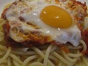 Oeufs tomates concassées interblog!