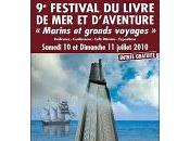 Festivals l'été 2010 (épisode