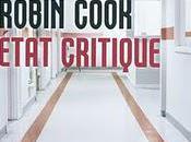Robin Cook Etat critique
