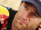 Mark Webber J'ai bonnes possibilités gagner Silverstone