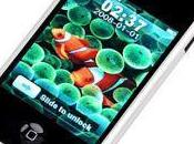 Cect sciphone I9+++ Place