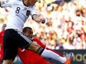 Allemagne-Espagne Ozil