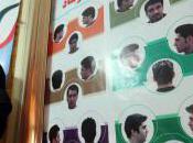 Iran nouveau catalogue coiffures