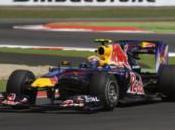 Course revanche Mark Webber