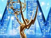 Nominations Emmy Awards 2010