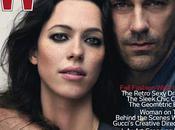 [couv] Hamm Rebecca Hall pour magazine