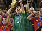 Mondial 2010, finale juillet 2010