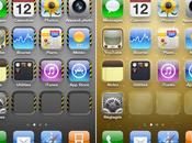Concours: Application iPhone Icones Fonds d'écran