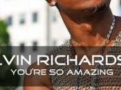 Audio: Calvin Richardson You're Amazing