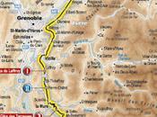 Tour France 2010 Tout l'étape mercredi juillet