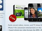 iPhone Video Converter gratuit jusqu'au 26/07/10