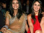 Kajol Kareena épisode spéciale Koffee With Karan.