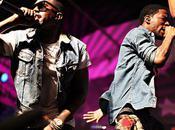 CuDi feat Kanye West Erase