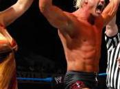 Dolph Ziegler s'impose face Matt Hardy