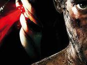 Predators Nimrod Antal avec Adrian Brody, Alice Braga Topher Grace