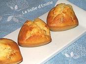 Petits muffins ricotta...