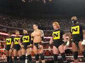 John Cena Team contre Nexus