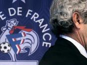 Raymond Domenech réclame millions d'euros FFF!