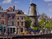 Découvrez Pays-Bas