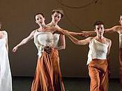 L'opéra Pygmalion Trisha Brown William Christie