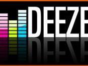 Deezer Premium vire l'Orange