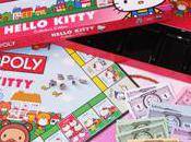 Monopoly Hello kitty collector
