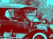 Industrie juillet Ford vend première voiture