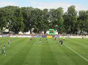 Rencontre amicale PSG/Legia Varsovie Stade jacques Fould (Alençon)