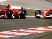 Ferrari l'amende