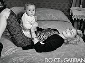 campagne automne hiver 2010-2011 Dolce Gabbana