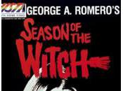 SEASON WITCH George Romero