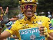 Contador quitte Astana pour...