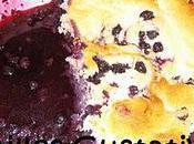 Gâteau-pouding bleuets