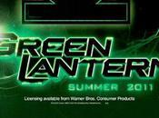 Green Lantern avec Ryan Reynolds Quelques précisisons