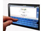 Cyanogen portée tablette Android Augen Gentouch
