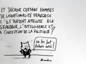 Nicolas Sarkozy, nationalité française, immigration respect l'air