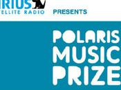 Polaris Music Prize présente nominations