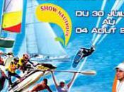 Festival nautique international Rabat Promouvoir disciplines nautiques 30/07 04/08