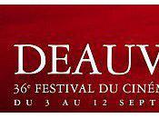 Stars avant premieres Festival film americain Deauville