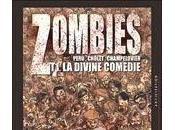 Zombies Divine Comédie (Tome
