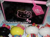 figurines Hello kitty McDonald's Taiwan